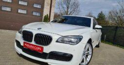 BMW Serii 7 750iL