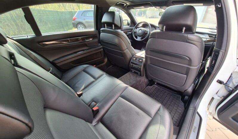 BMW Serii 7 750iL full