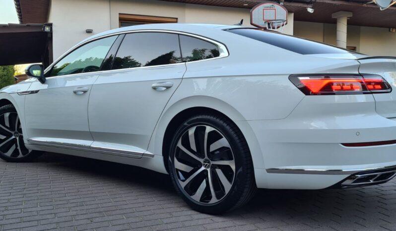 Volkswagen Arteon full