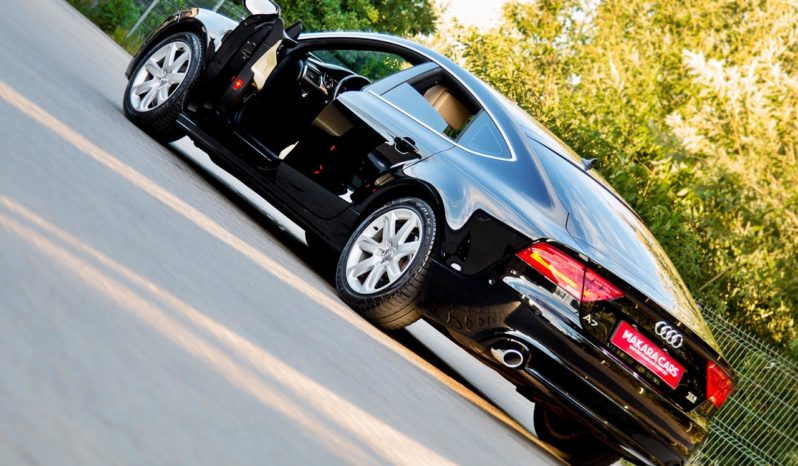 Audi A7 full