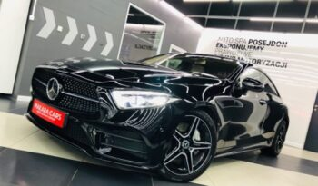 Mercedes-Benz CLS full