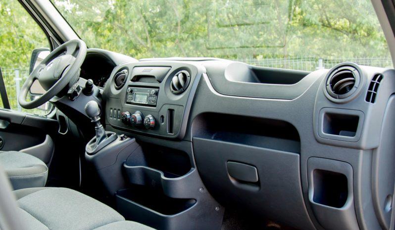 Renault Master Dostawczy full