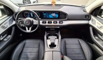 Mercedes-Benz GLE 450 full