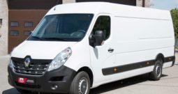 Renault Master Dostawczy