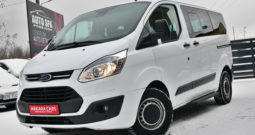 Ford Turneo 9-cio osobowy