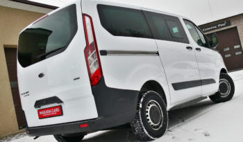 Ford Turneo 9-cio osobowy full