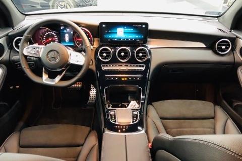Mercedes-Benz GLC full