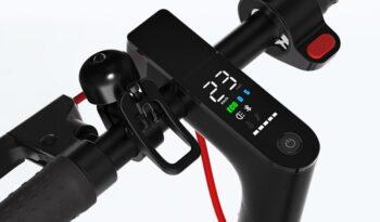 Hulajnoga Elektryczna Xiaomi Mi Electric Scooter M365 Pro full
